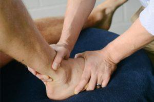 ankle injury ivybridge 300x199 - Ivybridge Physio and Rehab Treatment
