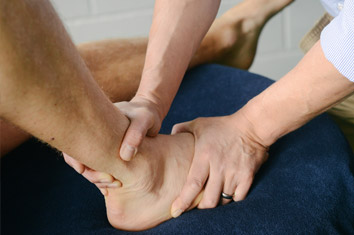 ankle injury ivybridge - Ivybridge Physio and Rehab Treatment