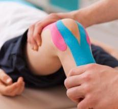 knee injury - Ivybridge Physio and Rehab Treatment