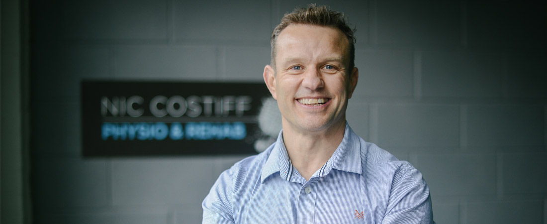 nic costiff physio 1 - Ivybridge Physio and Rehab Treatment