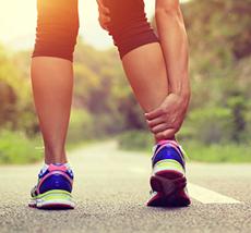 running injury - Ivybridge Physio and Rehab Treatment