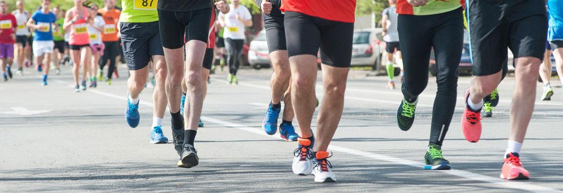 running - Ivybridge Physio and Rehab Treatment
