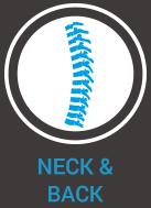 neck back injury - Ivybridge Physio and Rehab Treatment